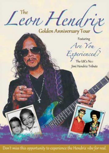 New Leon Poster.
